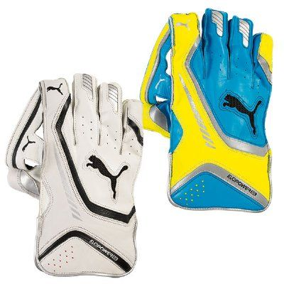 Puma 2016 evoPower 1 SE Wicket Keeping Gloves