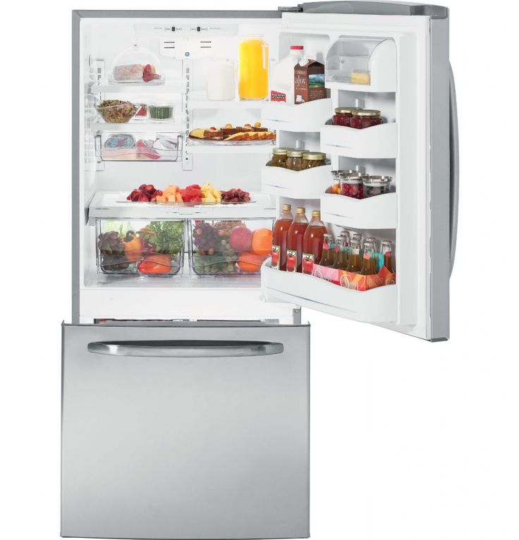 1000 Images About Ge Bottom Freezer Refrigerator And Ge Profile Arctica Refrigerator On