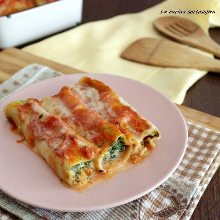 66e943f47f1d506826ec5dfb7bd33ec3 - Cannelloni Ricette