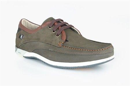Dockers Erkek Ayakkabı 212020 Antrasit