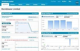 Xero: Accounting; Cloud based
