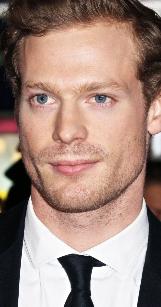"Something about this guy in the movie ""Belle"". Oh man.  Sam Reid"