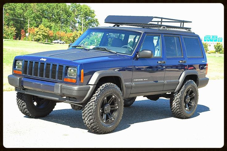 lifted Jeep Cherokee for sale jeep cherokee xj for sale jeep cherokee lift kit