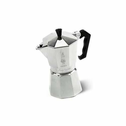 Bialetti Moka Express 3 Cup Espresso Maker If your tastes are eclectic and you long for kitchen tools that can double as works of art, then you will love the Bialetti Moka Express 3 Cup Espresso Maker. This unique espresso machine pot is the o http://www.MightGet.com/february-2017-2/bialetti-moka-express-3-cup-espresso-maker.asp