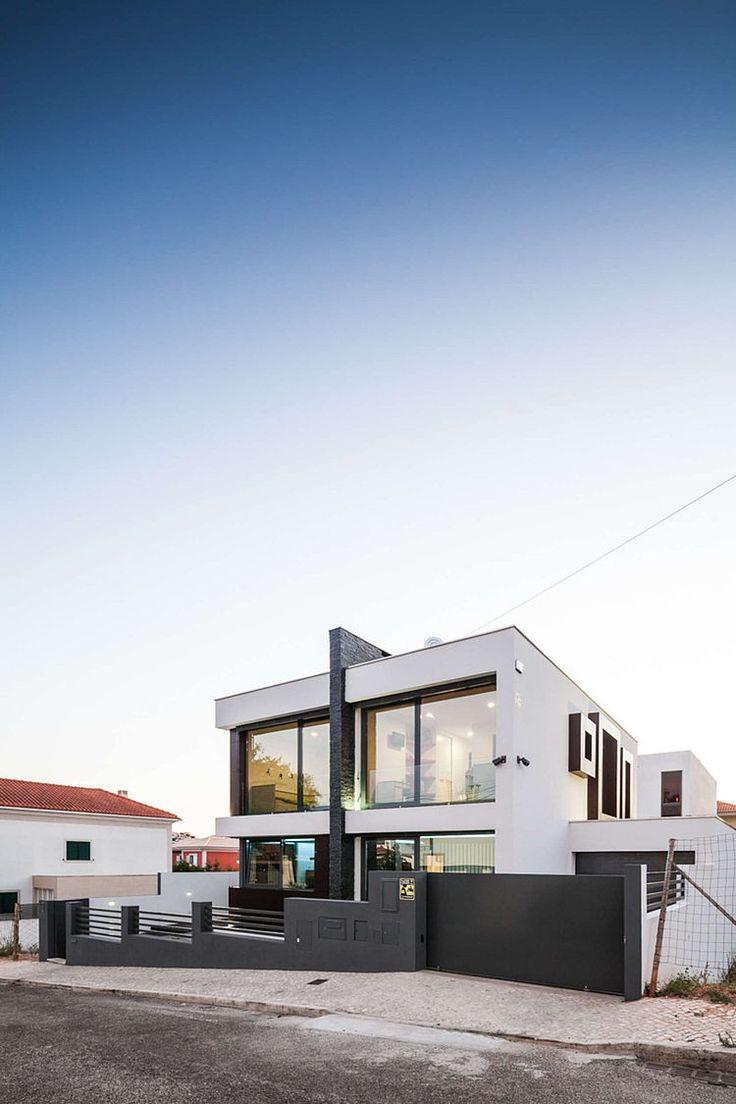 96 best jumelés images on pinterest duplex design architecture