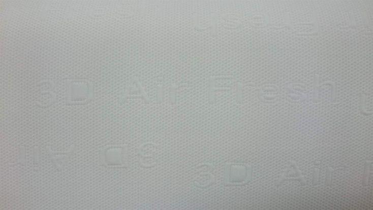 Dibapur Pro Soft 3d Air Fresh Cold Foam Mattress Variety X Approx