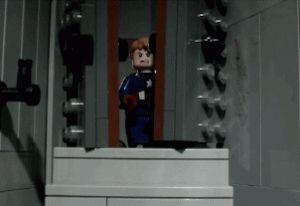 Watch The Best LEGO 'Avengers' Trailer Yet