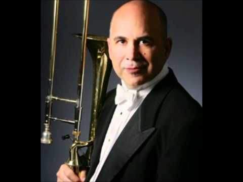 bizet carmen fantasy trombone pdf