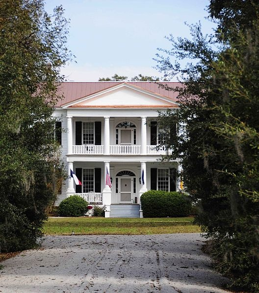 17 Best Images About Plantations South Carolina On