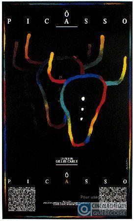 Ô Picasso, Gilles Carle, 1985