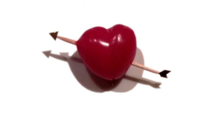 Cupido tomaatjes! Voor een heerlijk ontbijtje op Valentijnsdag.