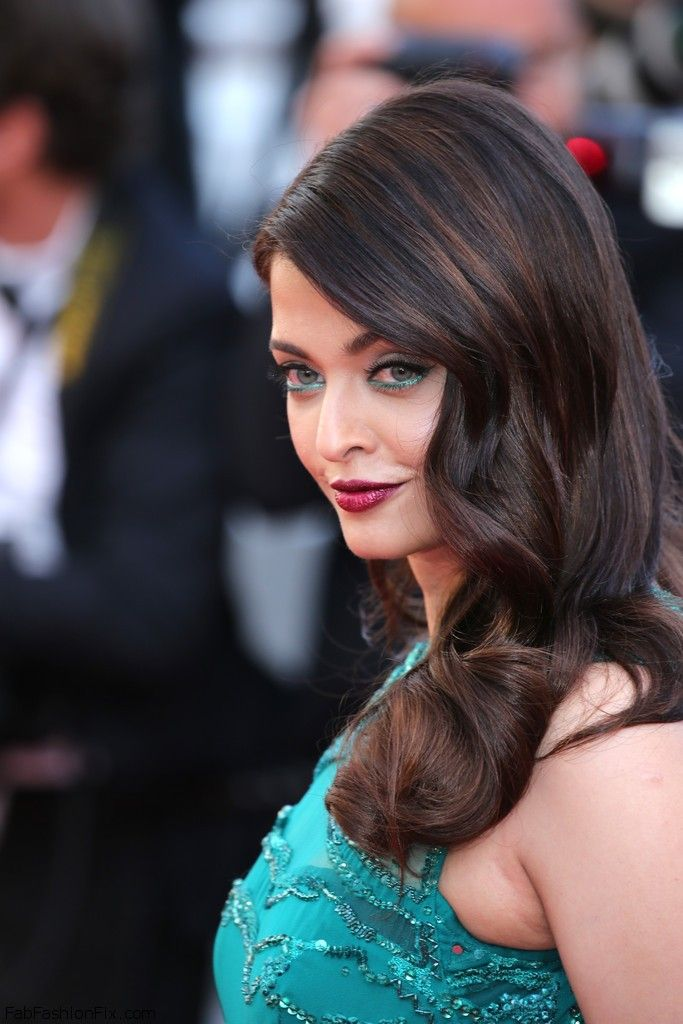 "Aishwarya Rai at Premiere of ""Carol"" during the 2015 Cannes Film Festival. #cannes #aishwaryarai"