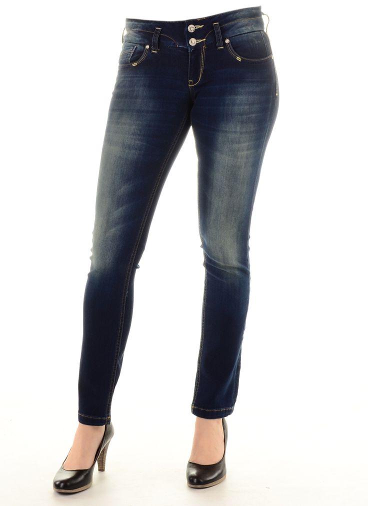 LTB Jeans ZENA LTB JEANS Skinny Fit iceland wash 2846  Description: LTB Jeans zena ltb jeans Dames kleding Jeans donkere jeans wassing? 6995 ? Direct leverbaar uit de webshop van Express Wear  Price: 69.95  Meer informatie