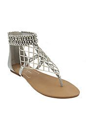Kyla Gladiator Sandals