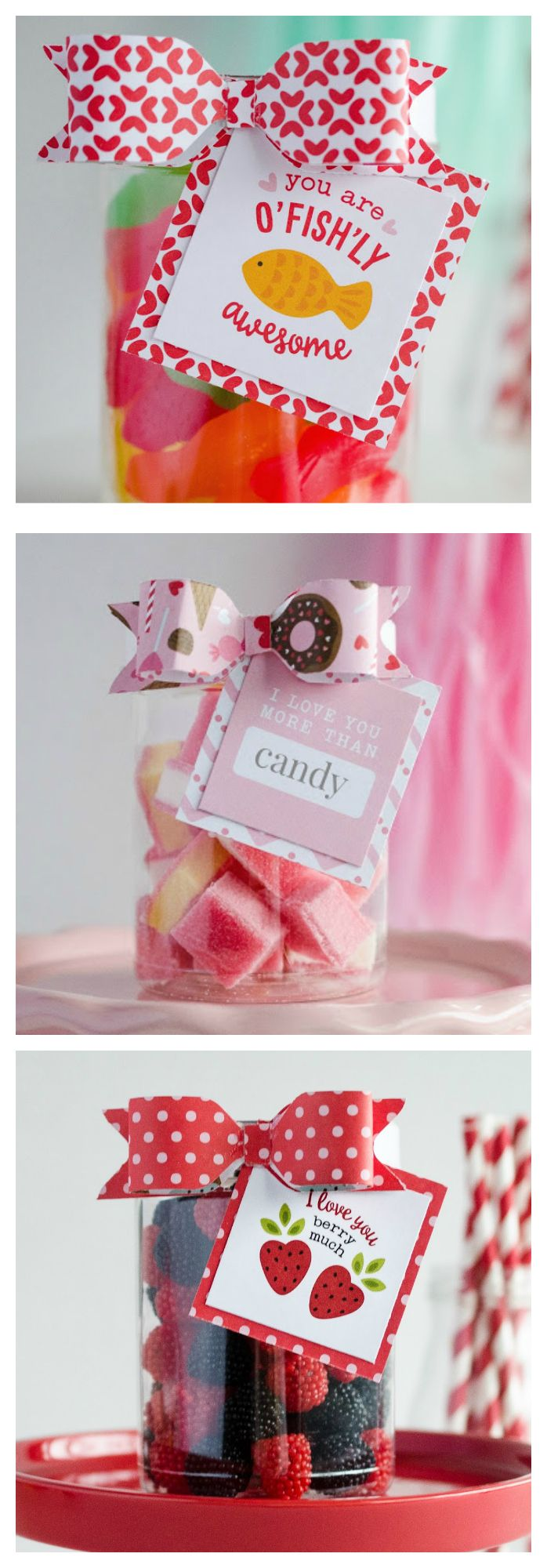 Super Sweet Valentine Gift Ideas