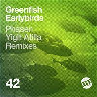 Greenfish - Earlybirds (Yigit Atilla Remix) - UM Records by UM Records on SoundCloud