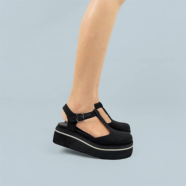 Because we always need new shoes!  Highlander Sandal Mia is ready stock at www.mksshoes-id.com #mkshoes #shoes