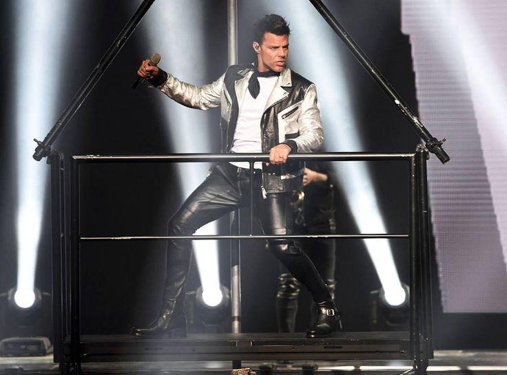 "Ricky Martin Promises His Wedding to Jwan Yosef Will Be a ""Big"" Event: ""I Want Something Massive"" - https://blog.clairepeetz.com/ricky-martin-promises-his-wedding-to-jwan-yosef-will-be-a-big-event-i-want-something-massive/"