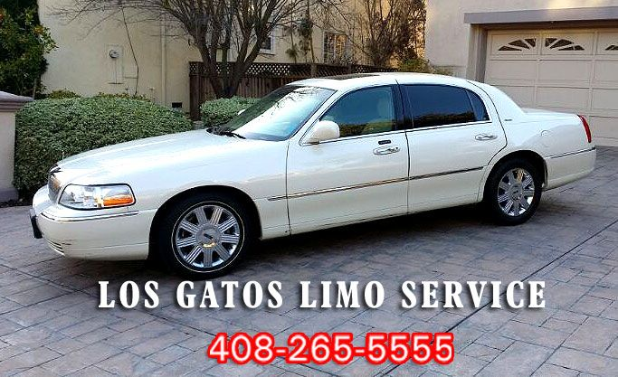 High performance Time and again for you LIMO from SFO to Los Gatos Limo Service