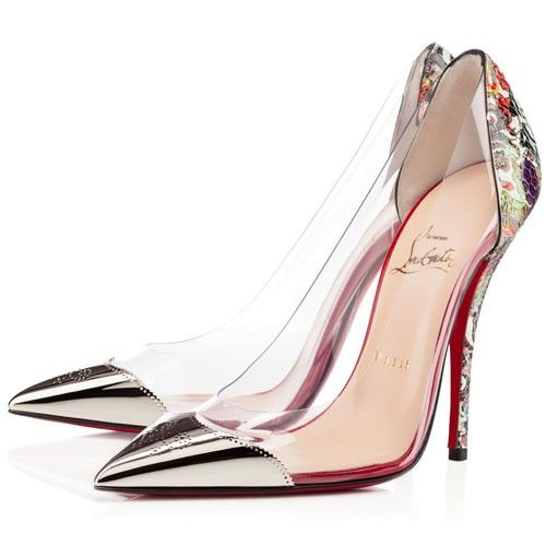 10 best images about shoes with red bottoms on pinterest