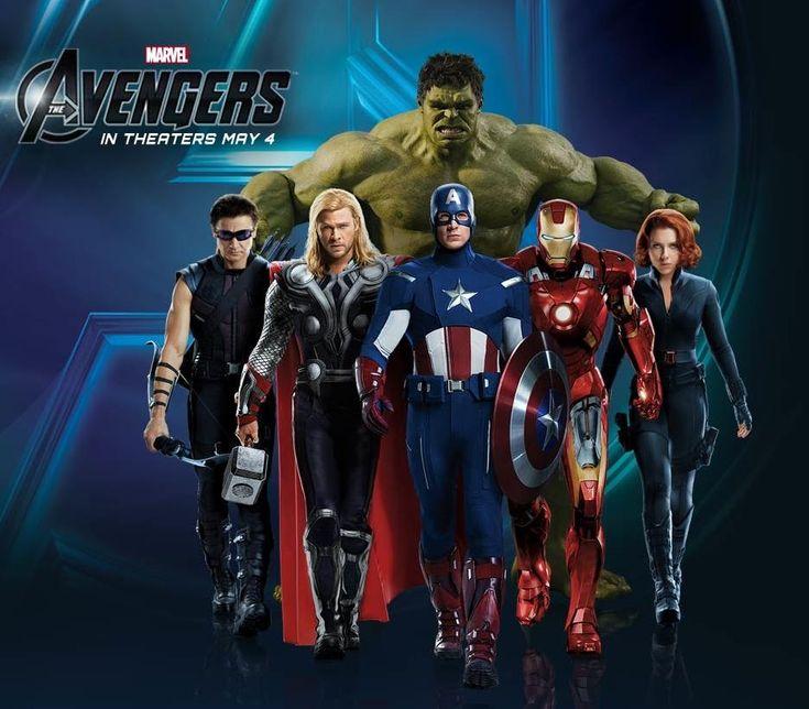 The Avengers Theme – Sonnerie MP3 Gratuite