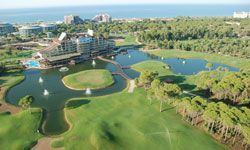 Golf and Resorts 7 Days Golf Trip