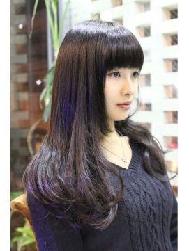 オタ臭くない?!こんなにもかわいい旬な姫カットヘアカタログの27枚目の写真   マシマロ