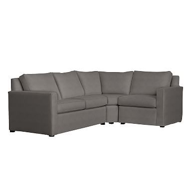 17 Best Ideas About Sectional Slipcover On Pinterest