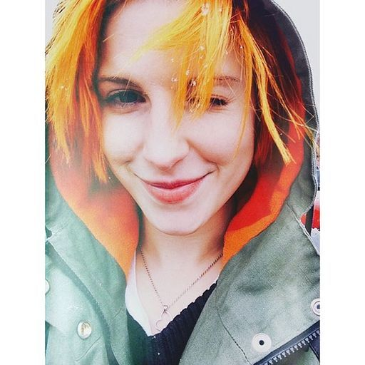 249 best images about Hayley Williams on Pinterest | Her ...