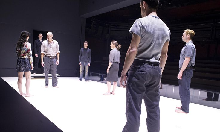 A View From The Bridge - Ivo Van Hove / Arthur Miller
