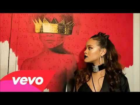 Rihanna - Work feat Drake 2016 - YouTube