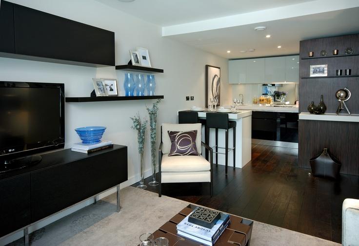 The Studio Harrods - Bramah Show Apartment
