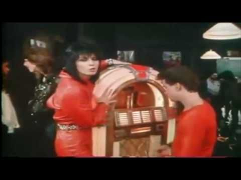 """""""I Love Rock & Roll"""" by Joan Jett & the Blackhearts - don't we all though??!!! Unfortunately, I might have nightmares about the post first chorus cat scream after seeing it in person"""