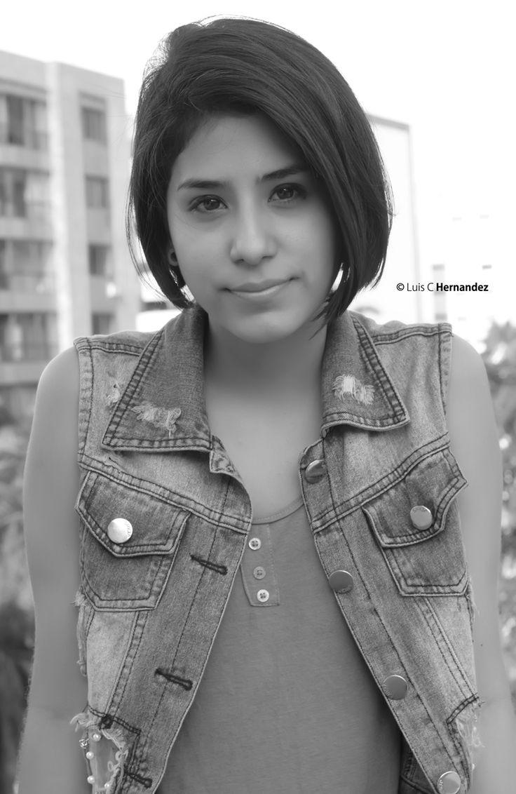 Portrait # 48