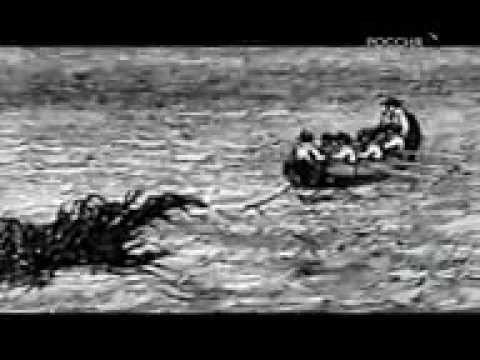 Бермудский Треугольник ( Документальный фильм )