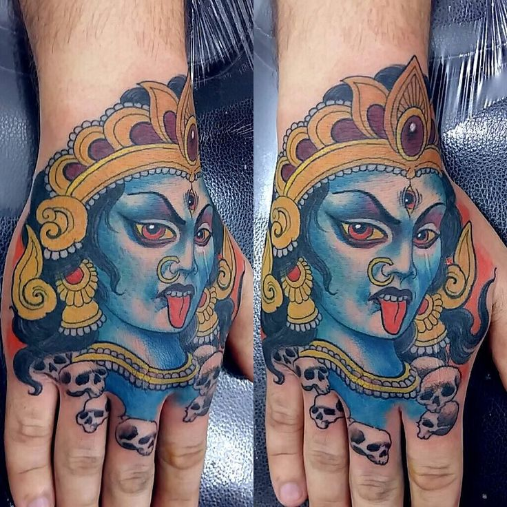 25+ Best Ideas About Hindu Tattoos On Pinterest