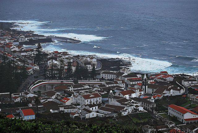 Graciosa Island Portugal