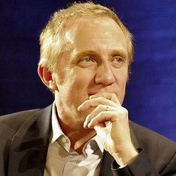 Francois-Henri Pinault (French, Businessperson) was born on 28-05-1962. Get more info like birth place, age, birth sign, biography, family, relation & latest news etc.