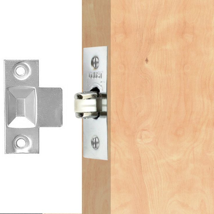 Ball Catch for Internal Doors & Best 25+ Internal wooden doors ideas on Pinterest | Wooden ...