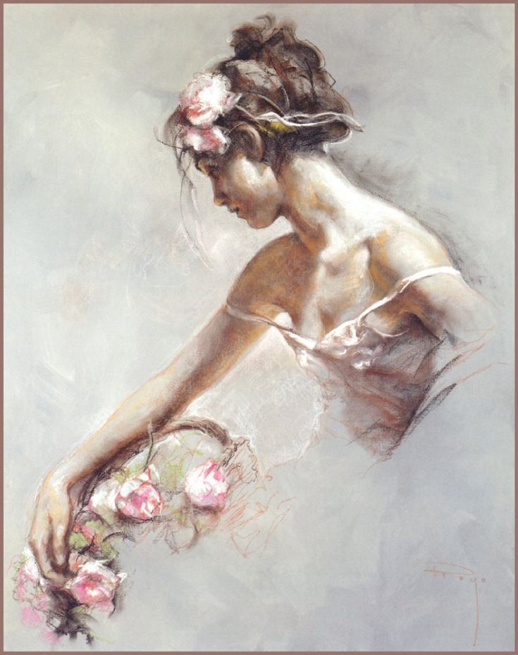 The Beauty of Art and Words  Write Me    by  Jose Royo
