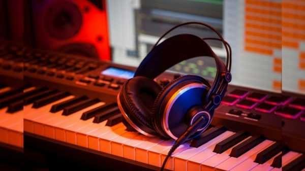 #KursuslesProduksimusikElektronik