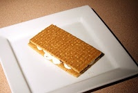 Gimme S'more; Quick Smores Recipe - Remodelaholic