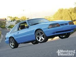 Image result for 1989 ford mustang lx 5.0