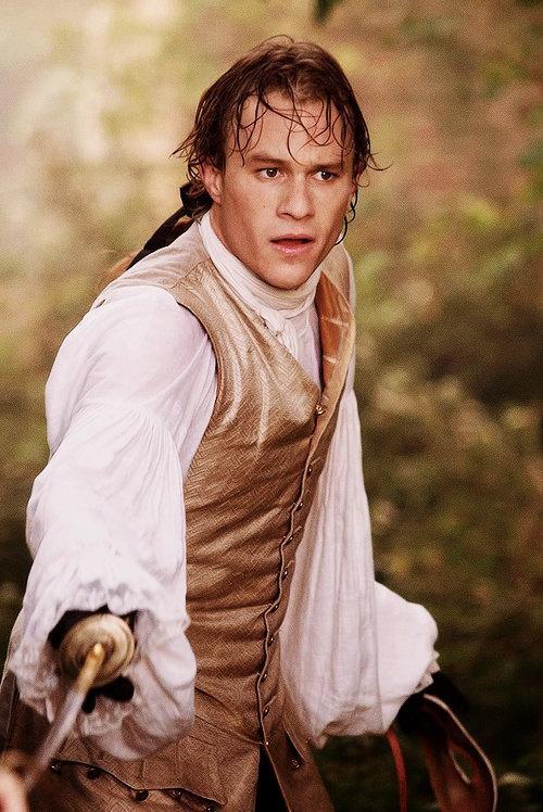 34 best casanova images on pinterest heath ledger