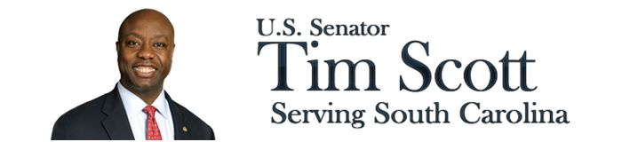 Senator Tim Scott and Colleagues Urge Federal Government to Allow Children to Get a Better Education | Senator Tim Scott