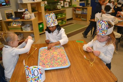 The 100th Day of School Class Olympics | Scholastic.com