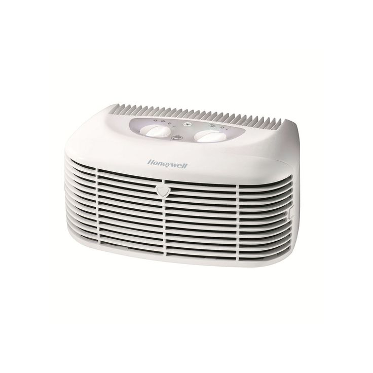 Honeywell Air Purifier, White