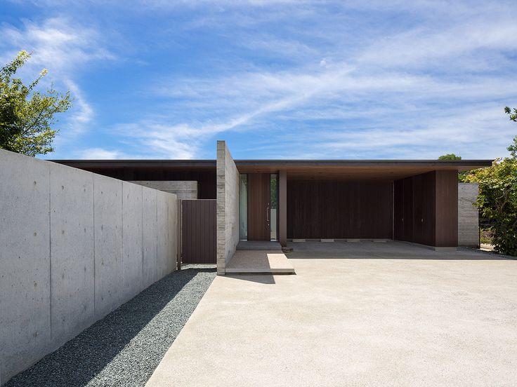 島崎の家 | 松山建築設計室 | 医院・クリニック・病院の設計、産科婦人科の設計、住宅の設計