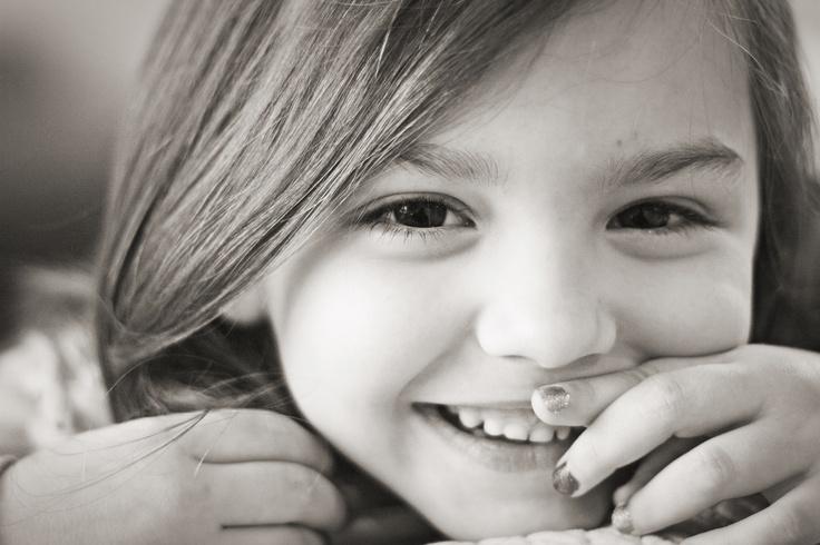 My favorite oldest granddaughter...Chloe!