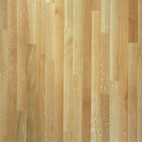 long length rift and quarter 4 inch 595white oak flooring quartersawn hardwood